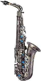 Leng/üetas de resina sint/ética para saxof/ón principiante 3 unidades Kmise