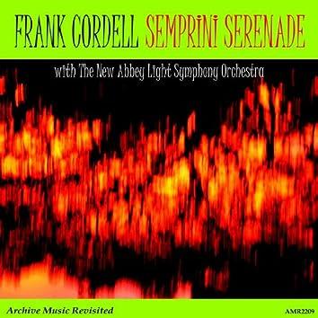 The Semprini Serenade