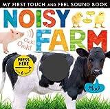 Noisy Farm (My First Touch & Feel Sound Bk)