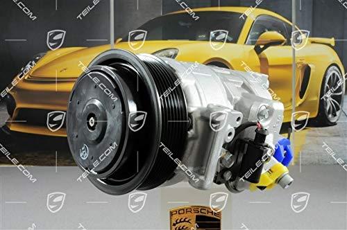 NEU+ORIG. Porsche Panamera 970.2 V8/GTS/Turbo 2014- Kompressor/Compressor