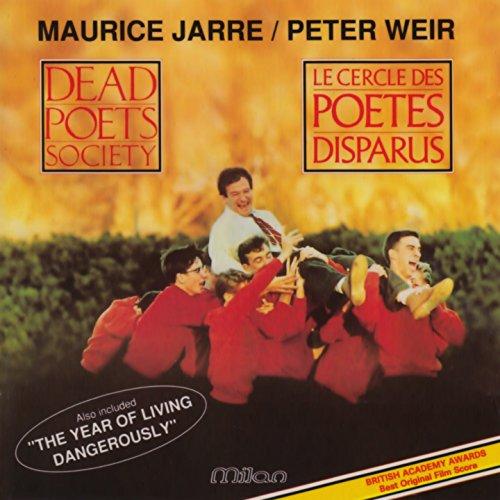 Dead Poets Society - Le cercle des poètes disparus (Peter Weir's Original Motion Picture Soundtrack)