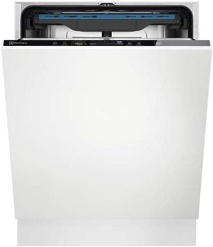 Lave vaisselle encastrable Electrolux EEG48200L - Lave vaisselle tout integrable 60 cm - Classe A++ / 44 decibels - 1...