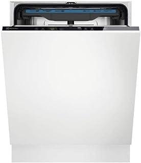 Lave vaisselle encastrable Electrolux EEG48200L - Lave vaisselle tout integrable 60 cm - Classe A++ / 44 decibels - 14 cou...