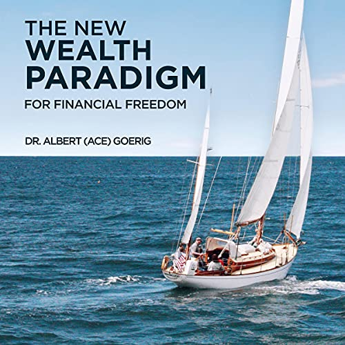Couverture de The New Wealth Paradigm for Financial Freedom