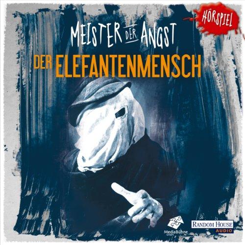 Der Elefantenmensch (Meister der Angst) Titelbild