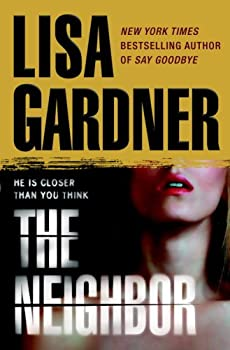 Hardcover The Neighbor Book