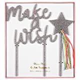 Wishes Cake Decorations