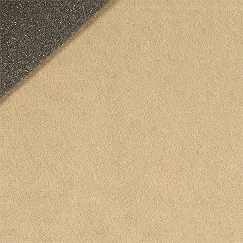 Plastex Fabrics Foam-Backed Automotive Headliner Beige Fabric By The Yard