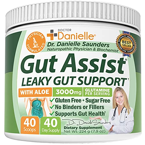 Top 10 best selling list for leaky gut syndrome supplements for dogs