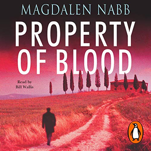 Property of Blood cover art
