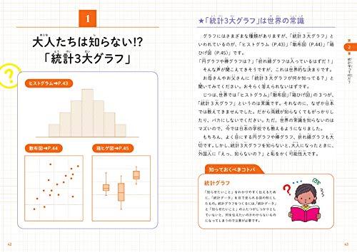 [画像:こども統計学 なぜ統計学が必要なのかがわかる本]