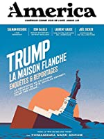 America numéro 2 de François Busnel