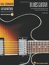 Best blues guitar hal leonard Reviews