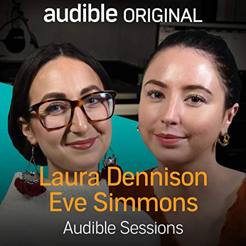 Laura Dennison & Eve Simmons cover art