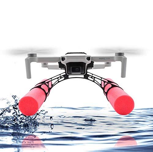 Honbobo Carrello di atterraggio Kit galleggiante per DJI Mini 2/Mavic Mini/Mini SE