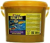 Tropical Malawi - Comida para Copos de malawise cichliden (1 x 5 l)