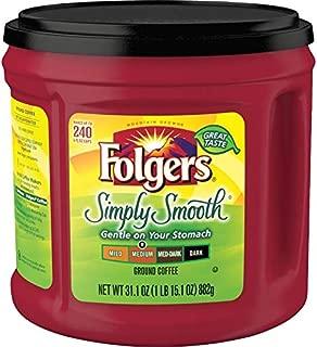 Best folgers breakfast blend caffeine Reviews