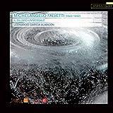 Il diluvio universale, Act II 'In Terra': Motor Divino