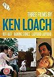 Ken Loach Collection: Riff Raff, Raining Stones, Ladybird La [Edizione: Regno Unito]
