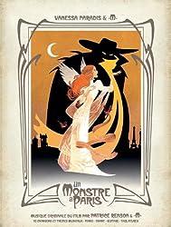 Un Monstre à Paris B.O. du Film