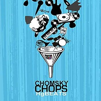 Chomsky Chops