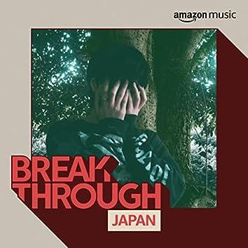 BREAKTHROUGH JAPAN