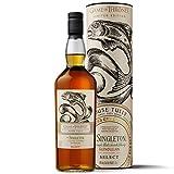 Singleton Glendullan - Whisky escocés puro de malta - Edición limitada Juego de Tronos: Casa Tully, 700 ml