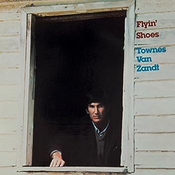 Flyin' Shoes