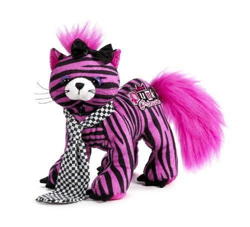Webkinz Rockerz Cat [Holiday Gifts]