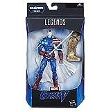 Marvel Legends-Edition Collector-Figura 15 cm Citizen V E3970CB0,...