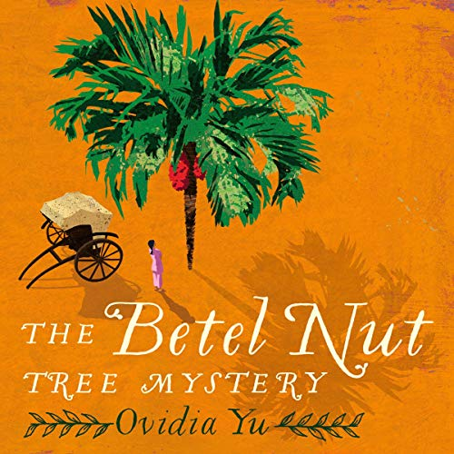 The Betel Nut Tree Mystery audiobook cover art