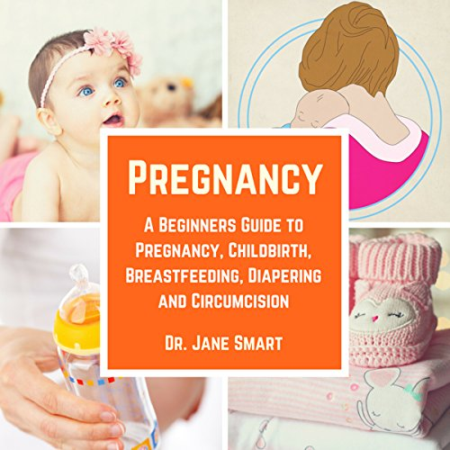 Pregnancy cover art