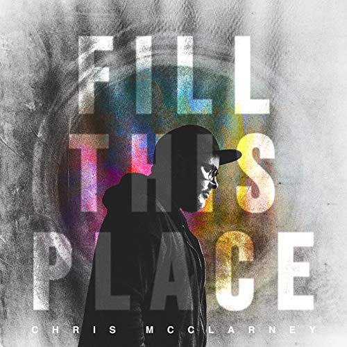 Fill This Place (Live) Album Cover