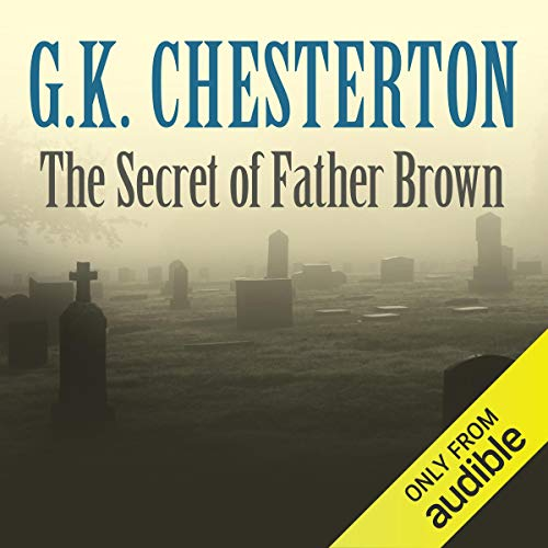 The Secret of Father Brown Titelbild