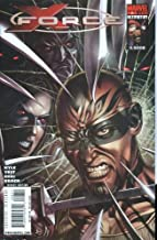 X-Force: Issue #8 Comic