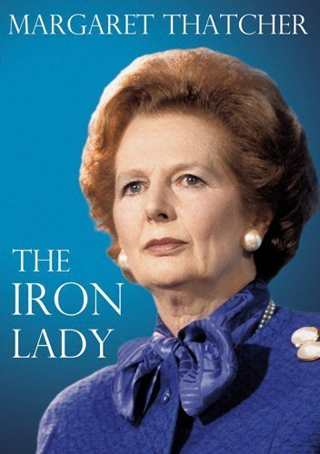 Margaret Thatcher - The Iron Lady - Documentary [DVD] [UK Import]