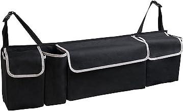 Outdoor Auto Opbergtas Trunk en BackSeat Auto Organizer, Trunk Tool Storage Organizer UseFor Back Seat Storing Auto draagtas