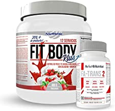 Weight Loss Pack Meal Replacement Shakes with Protein to Lose Weight Fat Burner with Collagen Thermogenic Fat Burner for Men Women Weight Lose Strawberry Cream 480 gr Estimated Price : £ 24,29