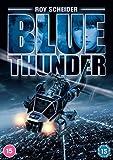 Blue Thunder [DVD] [1983]
