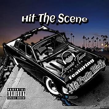 Hit The Scene (feat. Mz. Pretty Blakk)