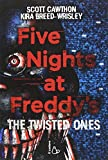 five nights at freddy's. the twisted ones (vol. 2)