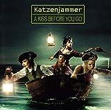 Songtexte von Katzenjammer - A Kiss Before You Go