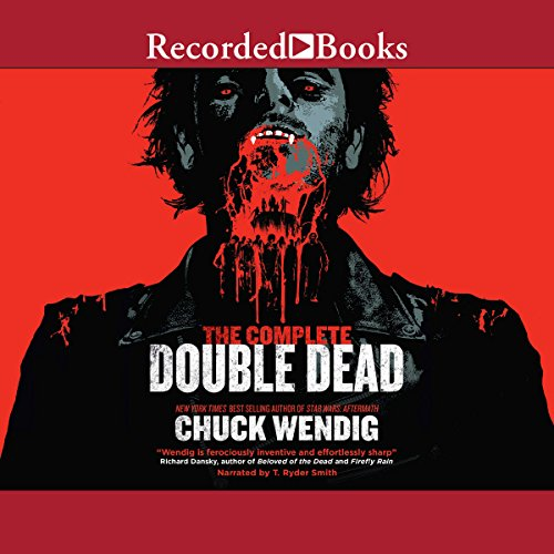 The Complete Double Dead cover art
