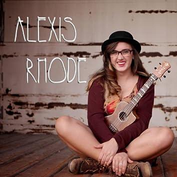 Alexis Rhode