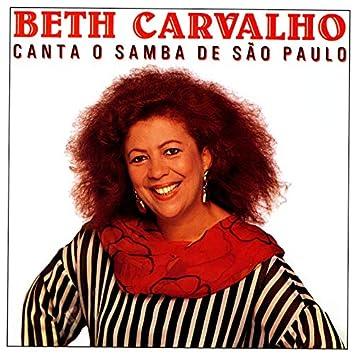 Beth Carvalho Canta o Samba de São Paulo (Ao Vivo)