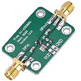 BWLZSP Amplificador de RF, módulo Amplificador de RF de microondas de Banda Ancha de Banda Ancha de 0,1-4000 MHz, Ganancia de 20 dB, Amplificador de RF de Banda Ancha