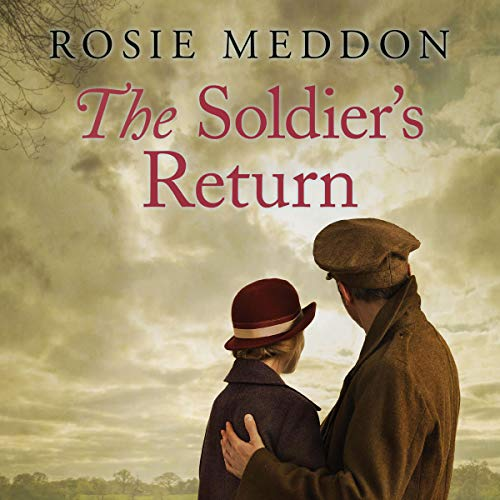 The Soldier's Return cover art