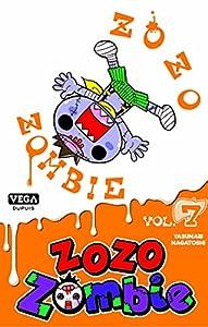 Zozo Zombie Edition simple Tome 7