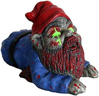THUMBS UP Thumbsup UK, Zombie Crawler Garden Gnome