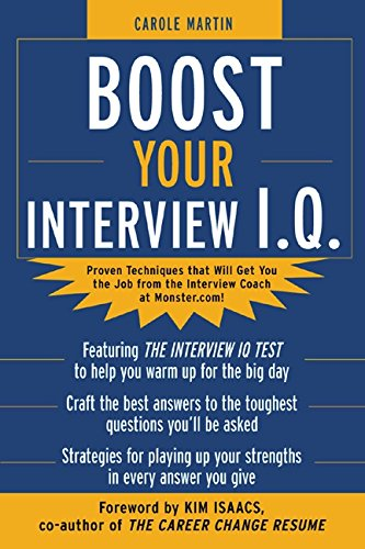 Image OfBoost Your Interview IQ (English Edition)